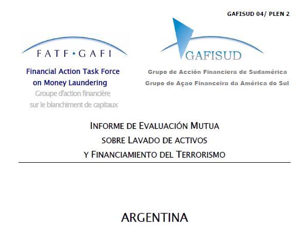 Argentina 2a. Ronda 2004