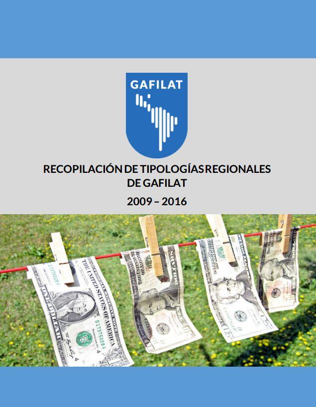 Recopilacion Tipologias 2010 2016