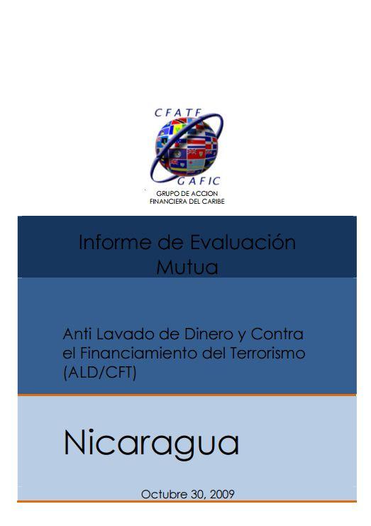 Nicaragua 3era Ronda 2008