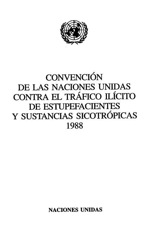 Convencion de viena 1988 es